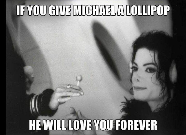 Michael meme