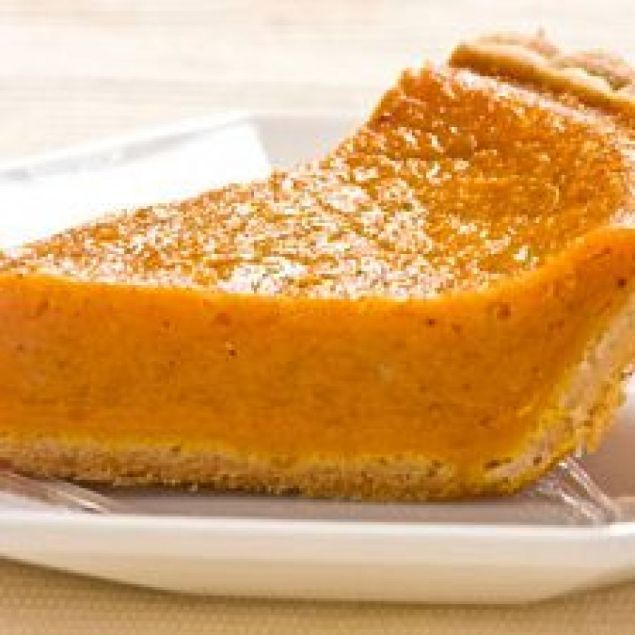 Sweet potato pie recipe | Just A Pinch Recipes
