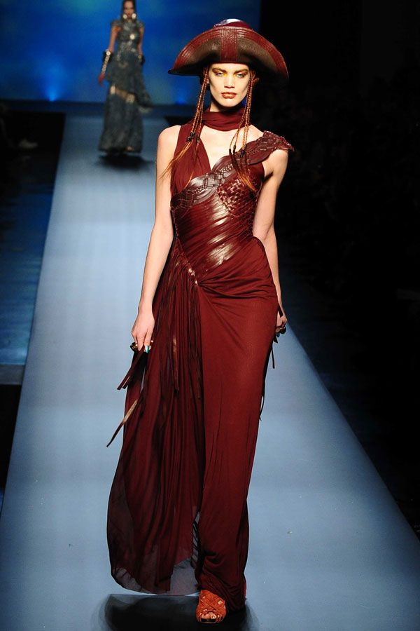 John paul gaultier fashion pinterest - Jean paul gaultier puissance 2 ...