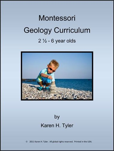 Geology academic subjects of college