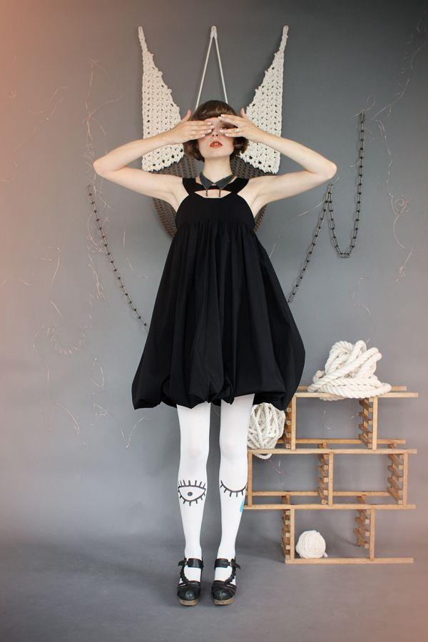 EMILY RYAN | clever nettle - vintage & fashion in portland, oregon