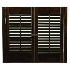 ... Interior Shutter (Price Varies by Size)-QSTD2320 at The Home Depot