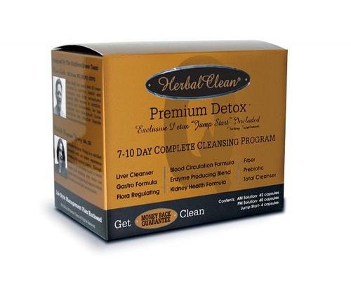 clean detox book review