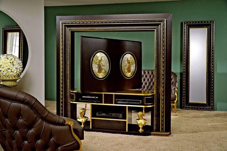 Pin By Vismara Design Ambra On Luxury Classic Furnishings