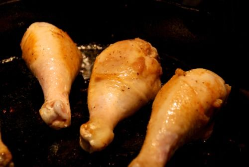 Deliciousness: Dorie Greenspan's When In Doubt, Chicken-In-The-Pot ...