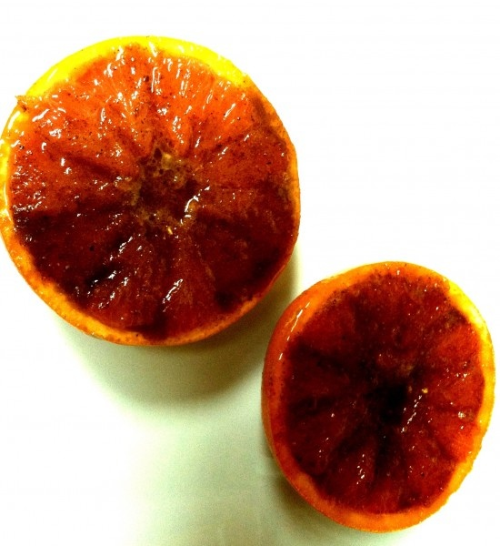 Broiled Grapefruit | How SWEEET it is... | Pinterest