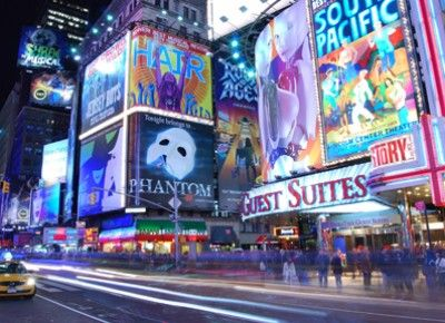 New York, New York - Cheap prices to travel to New York, NY