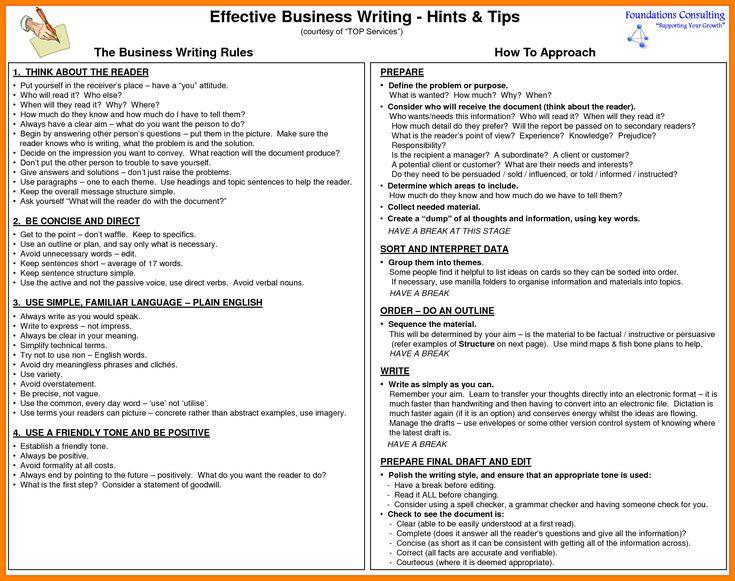 Write my write my business report
