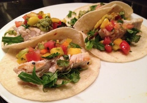 swordfish tacos with mango salso.jpg - so many great looking dishes ...