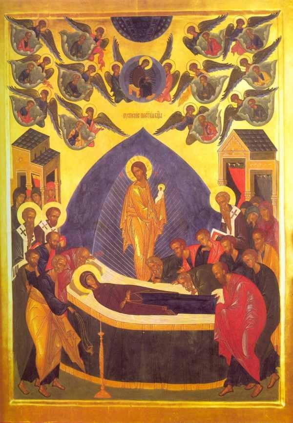 Orthodox christian meditation techniques