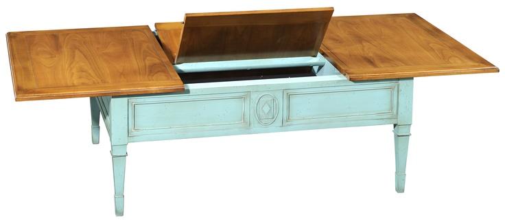 Grange Furniture, Inc.  Color Trend 2013: True Blue  Pinterest