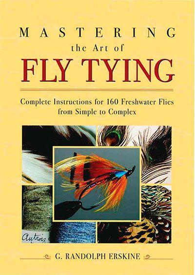fly tying book pdf