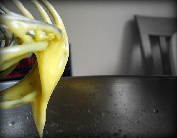 Homemade Olive Oil Mayonnaise | Food Basics | Pinterest