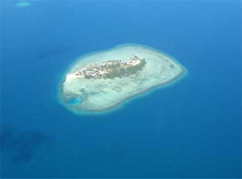 Lapinig Island Philippines