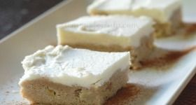 Apple Cinnamon Sugar Cookie Bars | Cookies Here, Cake Bars There, Lot ...