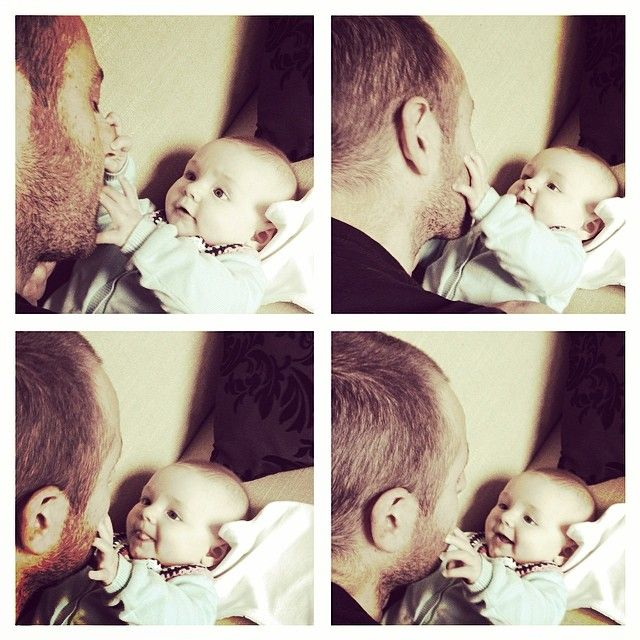 My husband, always has time for his kids, brilliant dad #MyDadMyHero @PhotoBox UK