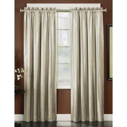 Arched Window Curtain Rod Regal Home Collections Cu
