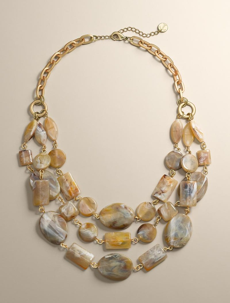 talbots necklace accessories style