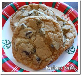 Alice's Best EVER Chocolate Chip Cookie | Recipe