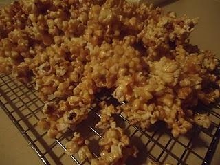 Caramel Corn | Suga Suga | Pinterest