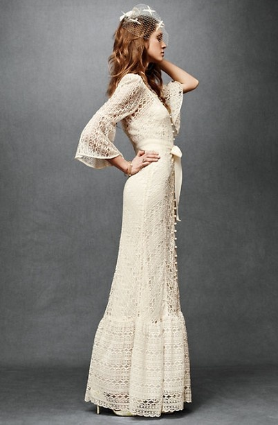 Wedding dress style 70 39 s 70 39 s wedding dress style for 70s inspired wedding dress