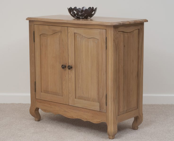 ... by Oak Furniture Land - OFL on Grace Solid Oak  Oak Furniture La
