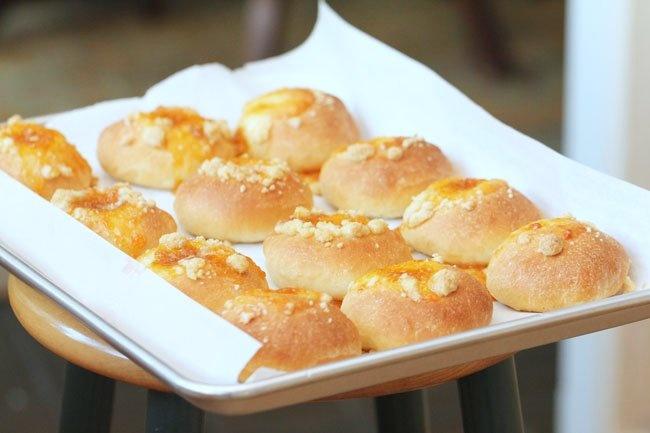 Kolaches   Breakfast Foods   Pinterest