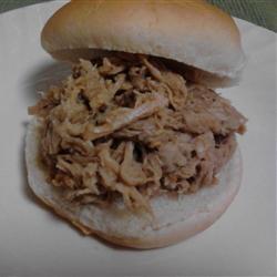 Slow Cooker Carolina BBQ Allrecipes.com | Slow Cooker Meats | Pintere ...