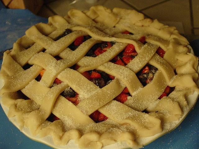 pops strawberry and ricotta tart strawberry campari tart strawberry ...