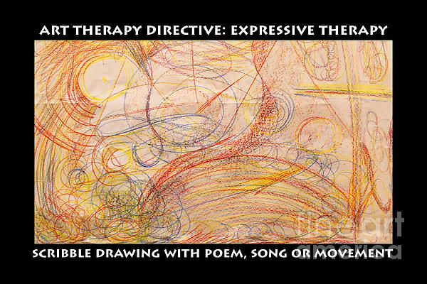 Scribble Drawing Therapy : Pin by anne cutri on art therapy pinterest