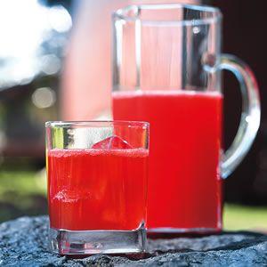 Raspberry Limeade | Diabetic Recipes | Pinterest