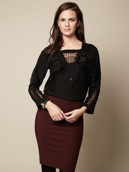 Mayle Blouse 33