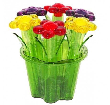 Porta condimentos Vaso de flores | i9 Store
