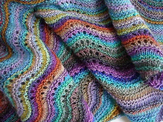 Google Knitting Patterns : knitted shawl patterns - Google Search Knitting Pinterest