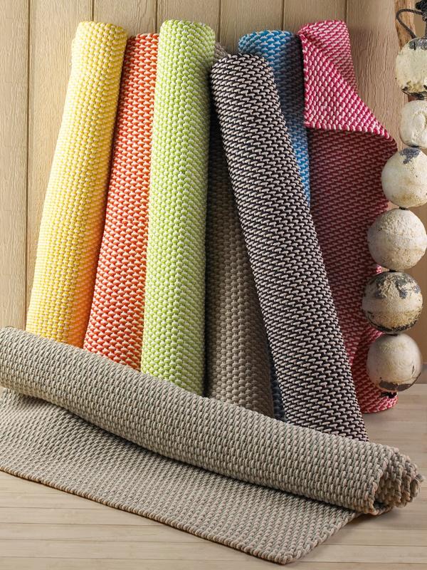 Rope Tweed Indoor/Outdoor Rug