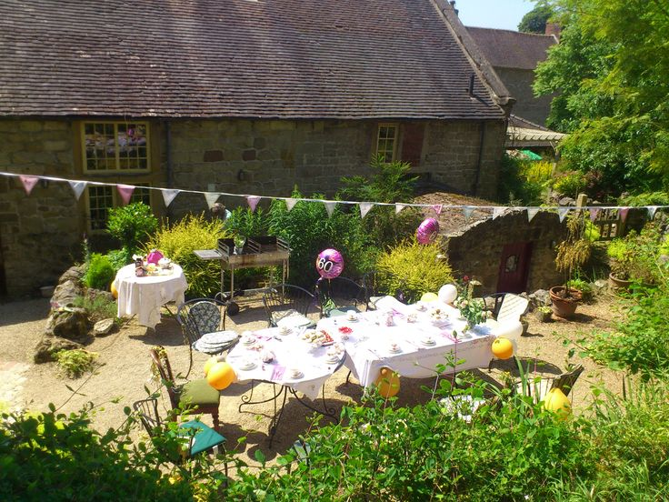 21 impactful landscape gardening courses derbyshire for Garden design derbyshire
