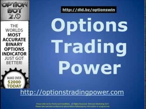 Option trading best practices
