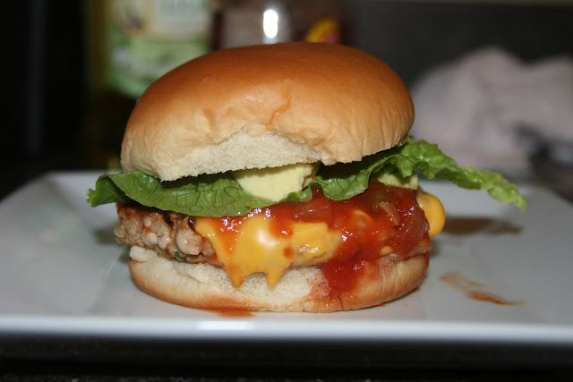 ... turkey burgers juicy turkey cheddar burgers green chile turkey burgers