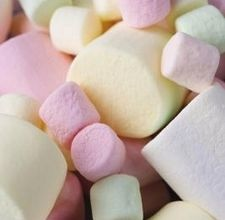 Directions for making an igloo out of marshmallows