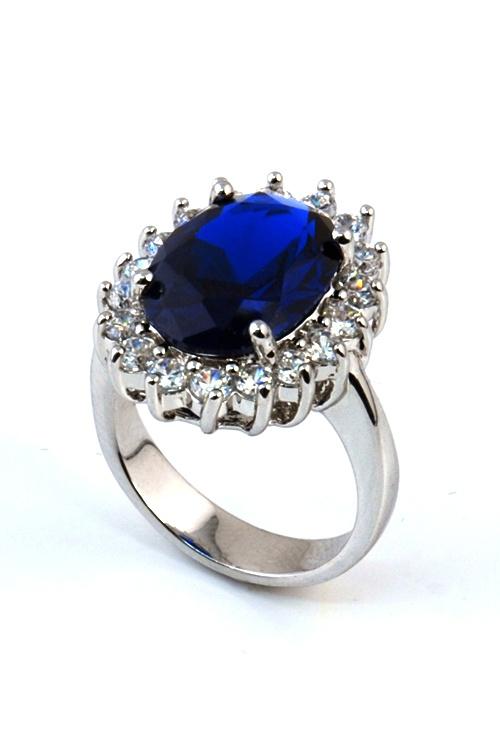 princess diana s ring fashion