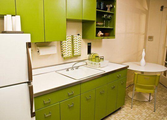 10 Well Designed Windowless Kitchens