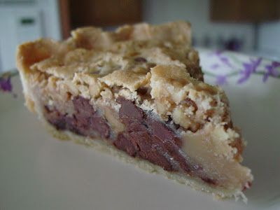 Kentucky bourbon pie | drinks/desserts-not yet posted to boards | Pin ...