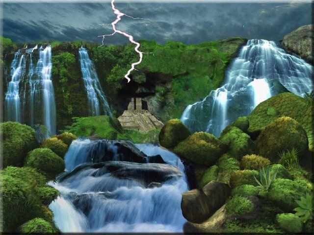 3d animation wallpaper for desktop free download