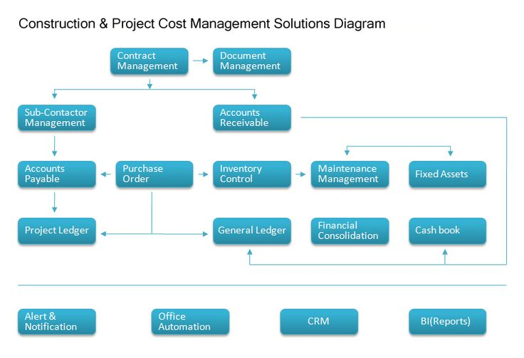 project management software web