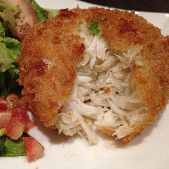 Maryland Crab Cakes | Seafood | Pinterest