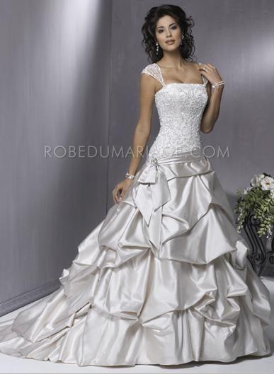 robe de mariée pas cher sur mesure  robe de mariée  Pinterest