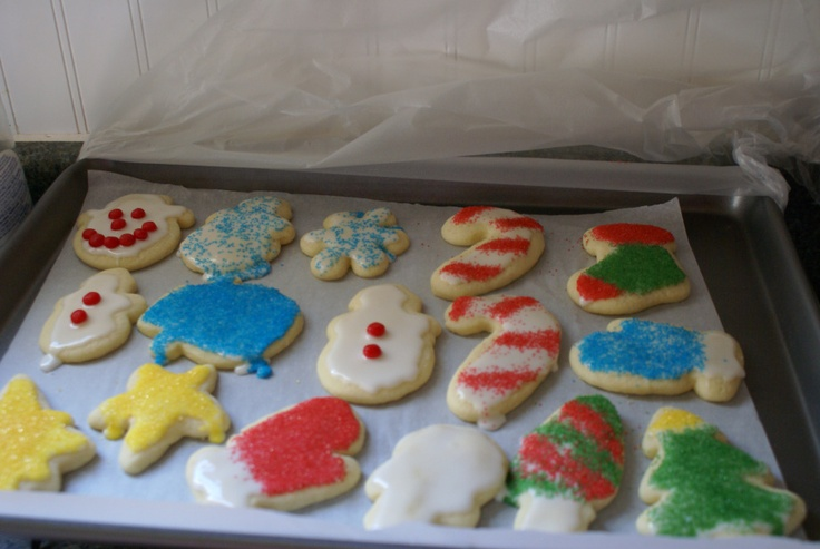 More like this: rolled sugar cookies , cookies and sugar .