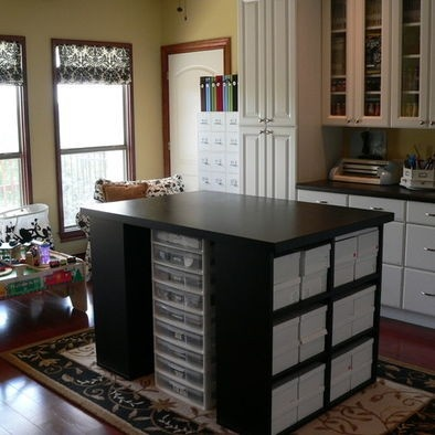 Sewing Room Design, Pictures, Remodel, Decor and Ideas | My Loves