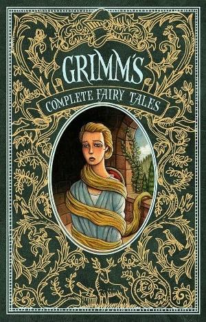 Barnes noble grimm s complete fairy tales barnes noble
