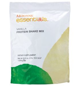 One shake for breakfast every morning. Over 20 grams of vegan protein, essential vitamins and so yummy! Especially with almond or coconut milk. No need for a blender there is actually a shaker cup that has a whisk ball in it, so great for on the go! I also like to add in a scoop of the fiber powder-just because.
